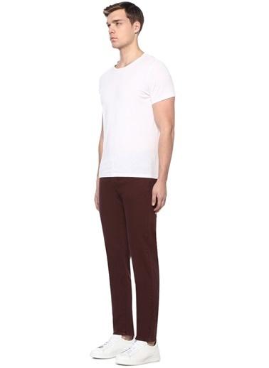 Beymen Collection Pantolon Bordo
